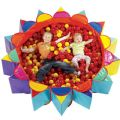 Ball Pool Round,special needs ball ball,sensory ball pool,sensory room ball pool and pit,special needs ball pit